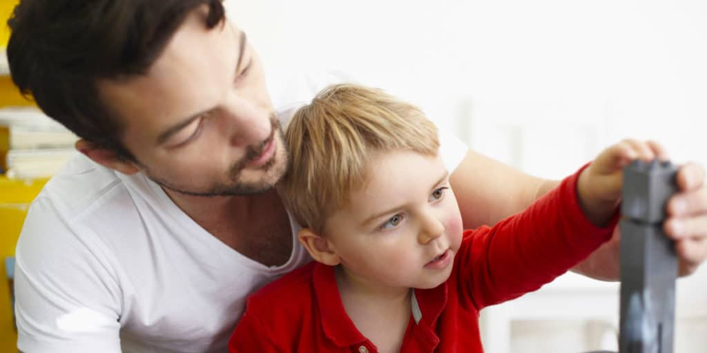 5 Things To Remember When Raising A Child