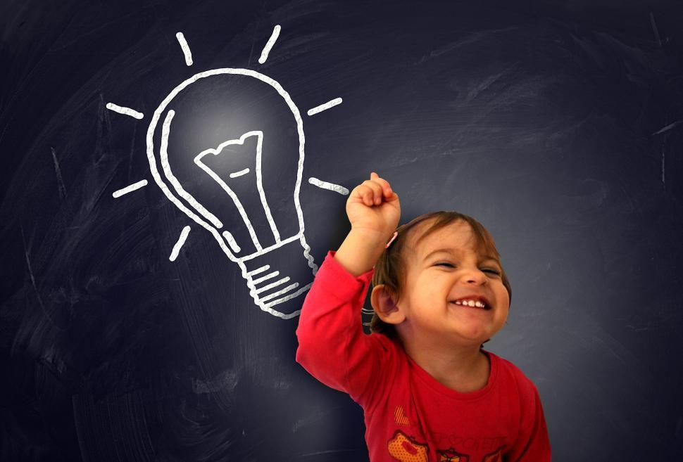 Practical And Effective Habits In Developing Children IQ
