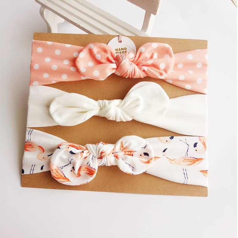 Do You Want Beautiful And Worthy Baby Hair Accessories? Try These!